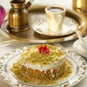 Othmalieh Ice Cream